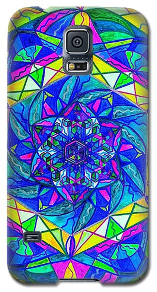 Positive Focus Galaxy S5 Case