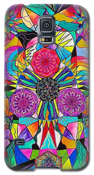 Positive Intention Galaxy S5 Case