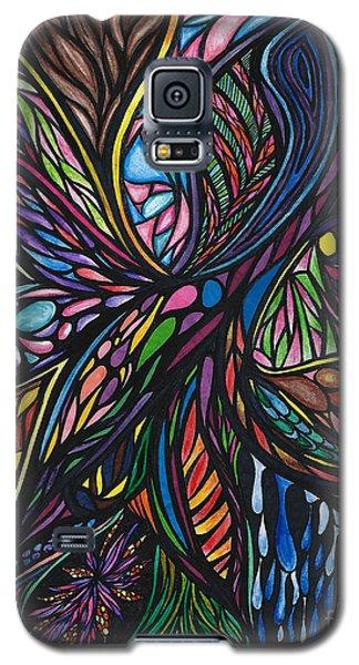 Possiblity  Galaxy S5 Case by Jamie Lynn