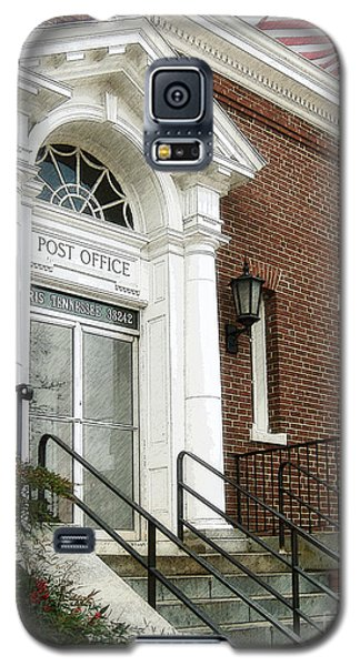 Post Office 38242 Galaxy S5 Case