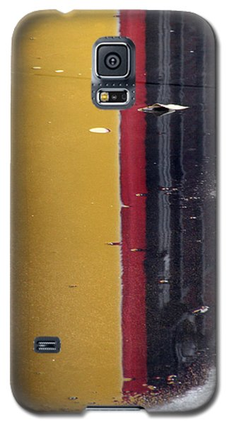 Post Reflectivism Galaxy S5 Case