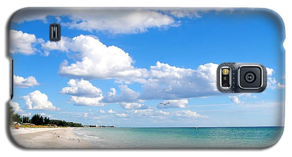 Postcard Perfect Galaxy S5 Case by Margie Amberge