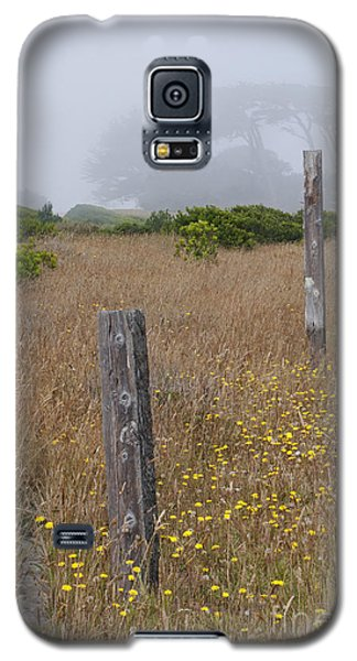 Posts Along The Way Galaxy S5 Case