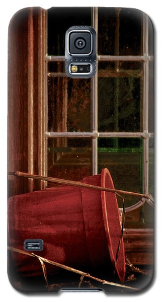 Pot And Panes Galaxy S5 Case by Odd Jeppesen