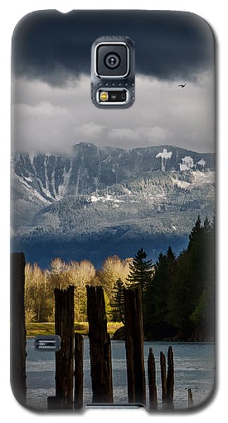 Potential - Landscape Photography Galaxy S5 Case by Jordan Blackstone