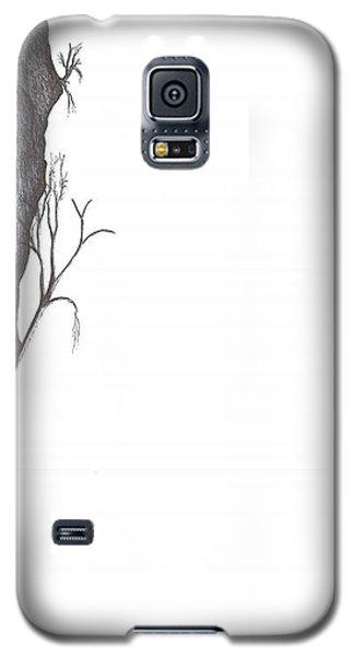 Potentially Climbable Galaxy S5 Case by Giuseppe Epifani