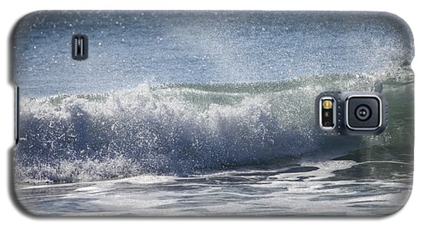 Pounding Surf Galaxy S5 Case