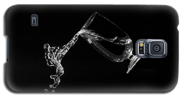 Pour Me Some Wine Galaxy S5 Case