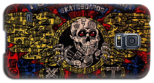 Powell Peralta Galaxy S5 Case
