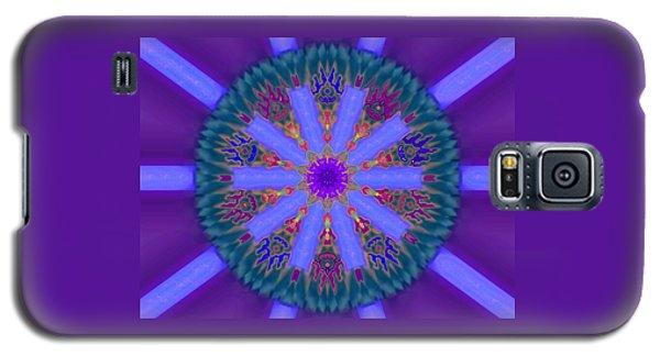Power Of Ten Galaxy S5 Case by Mike Breau