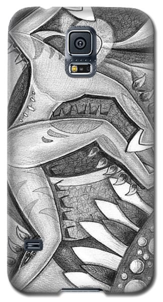 Power Of The Dance - Gabe's Music Galaxy S5 Case