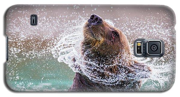 Power Shake Galaxy S5 Case