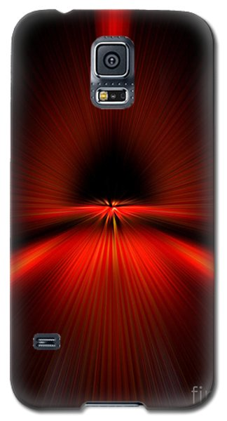 Galaxy S5 Case featuring the photograph Power by Trena Mara