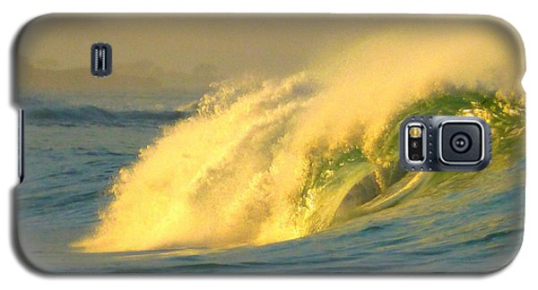 Power Wave Galaxy S5 Case