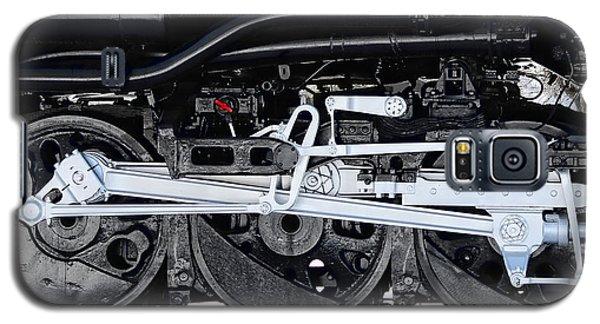 Power Wheels Galaxy S5 Case