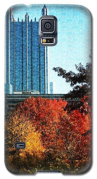 Ppg In Autumn Galaxy S5 Case