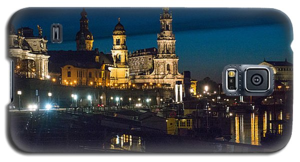 Dresden In Evening Galaxy S5 Case