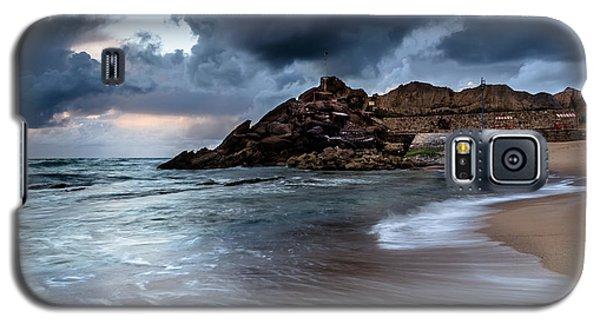 Praia Formosa Galaxy S5 Case