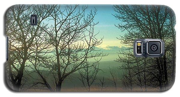 Prairie Autumn 2 Galaxy S5 Case by Terry Reynoldson