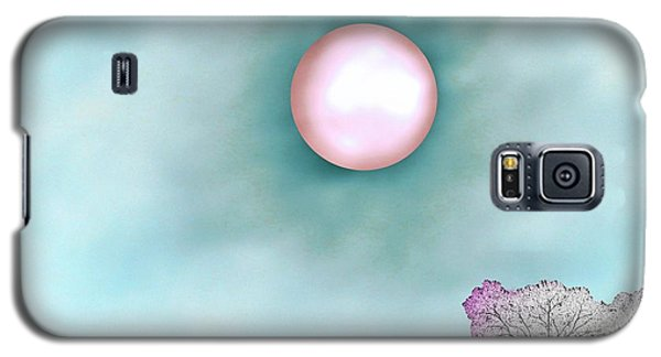 Prairie Moon Galaxy S5 Case