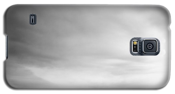 Prairie Silo Galaxy S5 Case