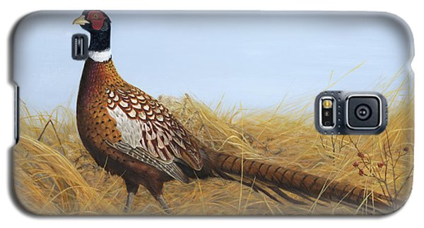 Prairie Splendor Galaxy S5 Case