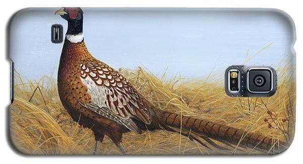 Prairie Splendor Galaxy S5 Case