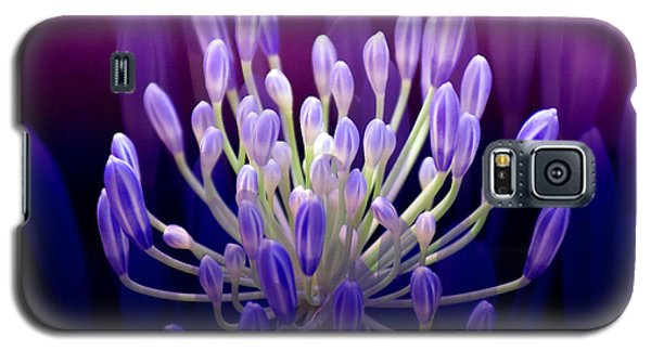Praise Galaxy S5 Case by Holly Kempe