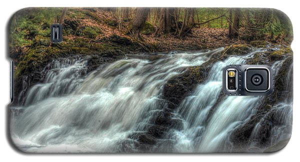 Pratt Brook Falls Galaxy S5 Case