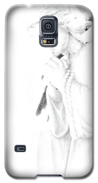 Pray Galaxy S5 Case