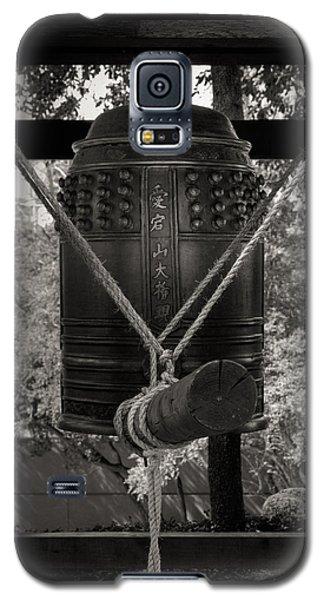 Prayer Bell Galaxy S5 Case