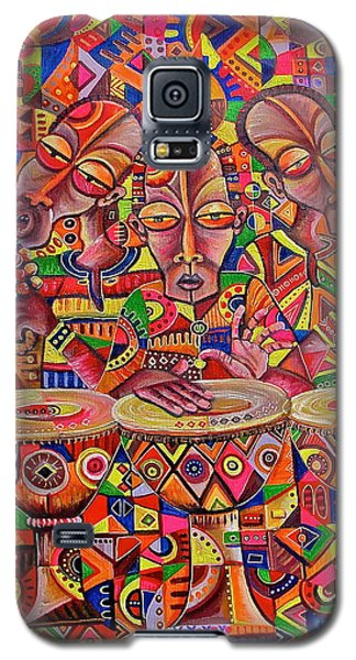 Prayers 2 Galaxy S5 Case