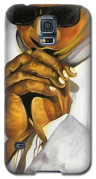 Praying Hands Galaxy S5 Case
