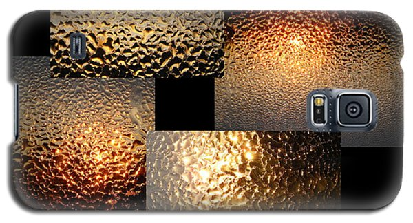 Galaxy S5 Case featuring the photograph Precious Light Two by Joyce Dickens