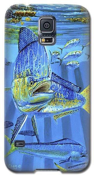 Predator Off0067 Galaxy S5 Case
