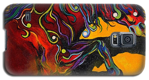 Prelude To A Dance Galaxy S5 Case