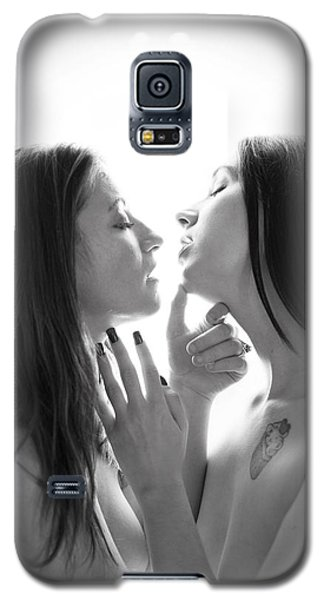 Prelude To A Kiss Galaxy S5 Case