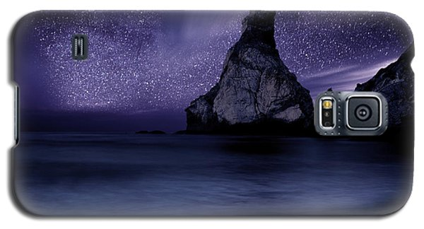 Prelude To Divinity Galaxy S5 Case by Jorge Maia