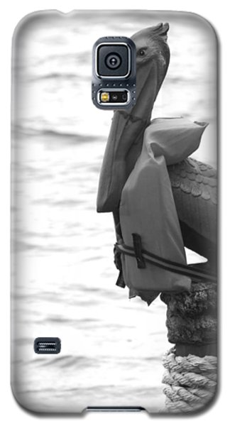 Galaxy S5 Case featuring the photograph Prepared by Tom DiFrancesca