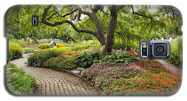 Prescott Park - Portsmouth New Hampshire Galaxy S5 Case