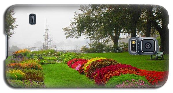 Prescott Park  Galaxy S5 Case