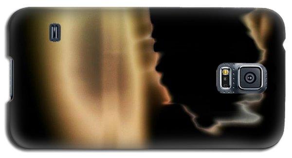 Presence 3 Galaxy S5 Case
