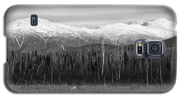Presidential Range - Pondicherry Wildlife Refuge New Hampshire Galaxy S5 Case