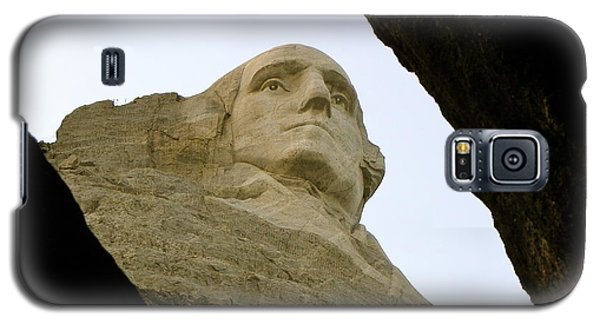 Presidents View Galaxy S5 Case by KD Johnson