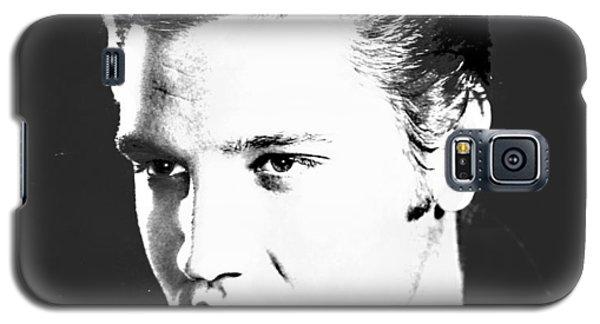 Presley Look Galaxy S5 Case