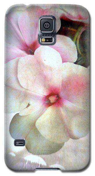 Pretty Impatient Galaxy S5 Case by Irma BACKELANT GALLERIES