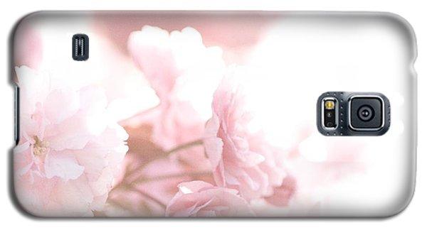 Pretty In Pink - The Confetti Galaxy S5 Case