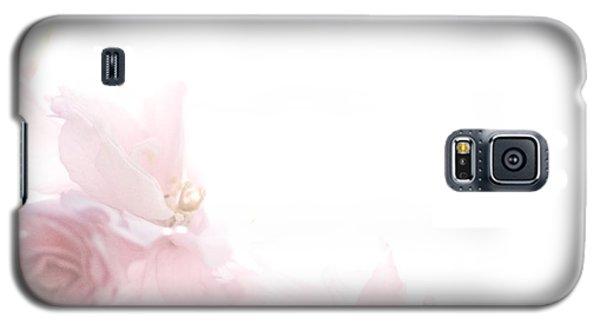 Pretty In Pink - The Dancer Galaxy S5 Case