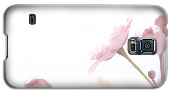 Pretty In Pink - The Dreamer Galaxy S5 Case