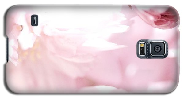 Pretty In Pink - The Sweet One Galaxy S5 Case by Lisa Parrish
